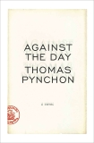 Against the Day, Pynchon, Thomas