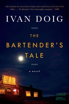 The Bartender's Tale, Doig, Ivan