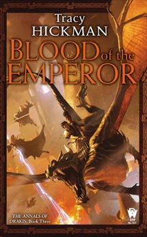 Blood of the Emperor, Hickman, Tracy