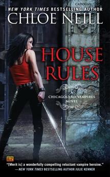 House Rules, Neill, Chloe