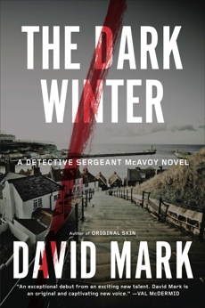The Dark Winter: A Novel, Mark, David