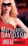 Undead and Unwary, Davidson, MaryJanice