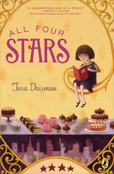All Four Stars, Dairman, Tara