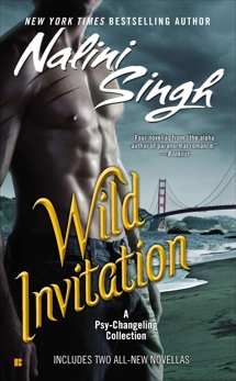 Wild Invitation: A Psy-Changeling Collection, Singh, Nalini