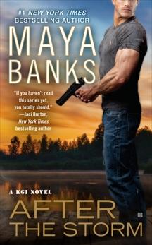 After the Storm, Banks, Maya