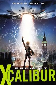 Project X-Calibur, Pace, Greg