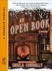 An Open Book: A Mystery, Connolly, Sheila