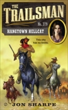 The Trailsman #379: Hangtown Hellcat, Sharpe, Jon