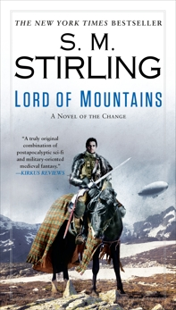Lord of Mountains, Stirling, S. M.