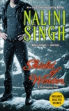 Shield of Winter, Singh, Nalini
