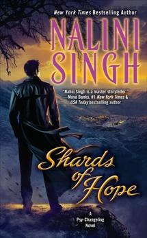 Shards of Hope, Singh, Nalini