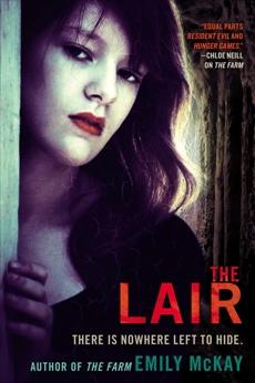 The Lair, McKay, Emily