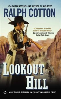Lookout Hill, Cotton, Ralph