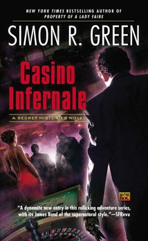 Casino Infernale, Green, Simon R.