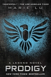Prodigy: A Legend Novel, Lu, Marie