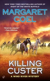 Killing Custer, Coel, Margaret