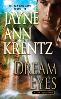 Dream Eyes, Krentz, Jayne Ann