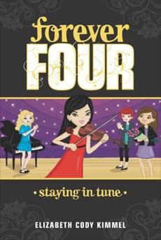 Staying in Tune #4, Kimmel, Elizabeth Cody