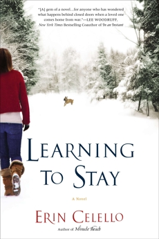 Learning to Stay, Celello, Erin
