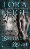 Bengal's Quest, Leigh, Lora