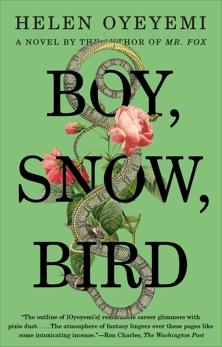 Boy, Snow, Bird: A Novel, Oyeyemi, Helen