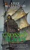 Crossed Blades, McCullough, Kelly