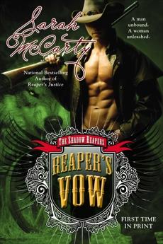 Reaper's Vow, McCarty, Sarah