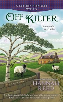 Off Kilter, Reed, Hannah