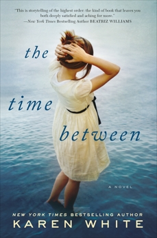 The Time Between, White, Karen