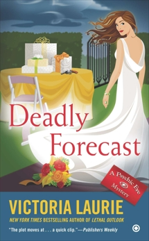Deadly Forecast, Laurie, Victoria