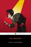 A Prince of Swindlers, Boothby, Guy