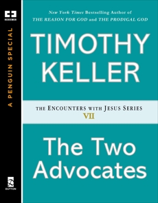 The Two Advocates, Keller, Timothy