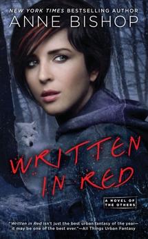 Written In Red, Bishop, Anne