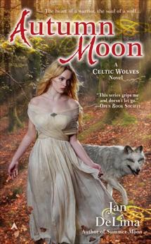 Autumn Moon, DeLima, Jan