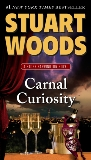 Carnal Curiosity: A Stone Barrington Novel, Woods, Stuart