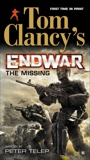 Tom Clancy's EndWar: The Missing, Telep, Peter