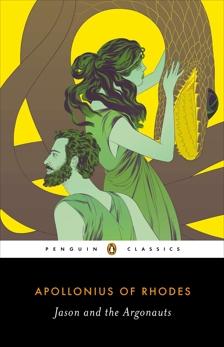 Jason and the Argonauts, Apollonius of Rhodes