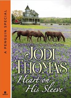 Heart on His Sleeve, Thomas, Jodi