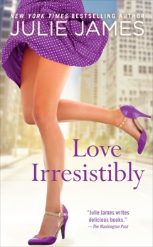 Love Irresistibly, James, Julie