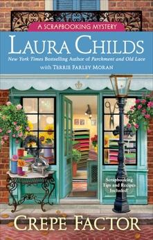 Crepe Factor, Moran, Terrie Farley & Childs, Laura