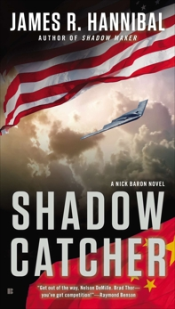 Shadow Catcher, Hannibal, James R.