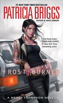 Frost Burned, Briggs, Patricia