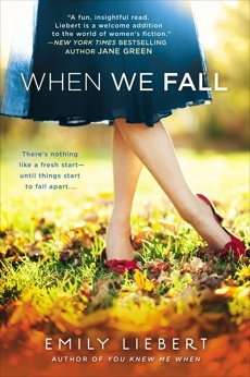 When We Fall, Liebert, Emily