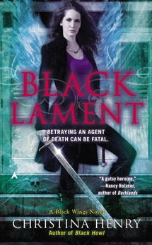 Black Lament, Henry, Christina