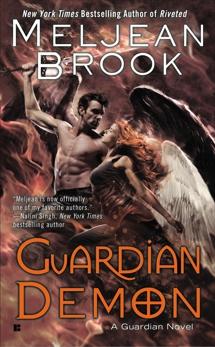 Guardian Demon, Brook, Meljean
