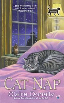 Cat Nap, Donally, Claire