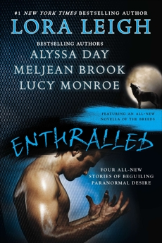 Enthralled, Day, Alyssa & Monroe, Lucy & Leigh, Lora & Brook, Meljean