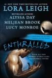 Enthralled, Day, Alyssa & Monroe, Lucy & Leigh, Lora & Brook, Meljean