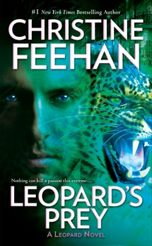 Leopard's Prey, Feehan, Christine