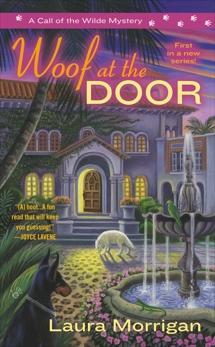 Woof at the Door, Morrigan, Laura